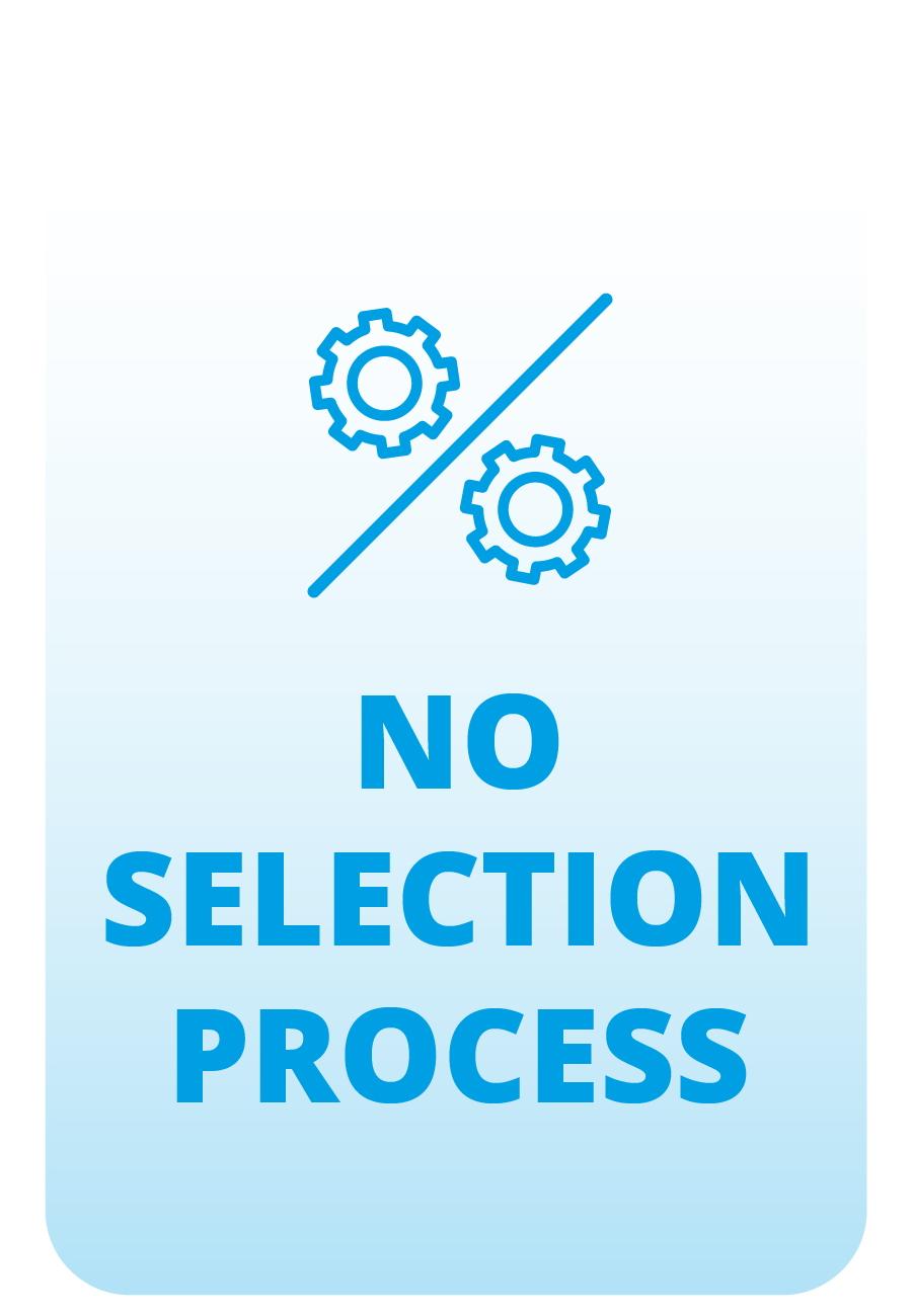 No selection-Bottom